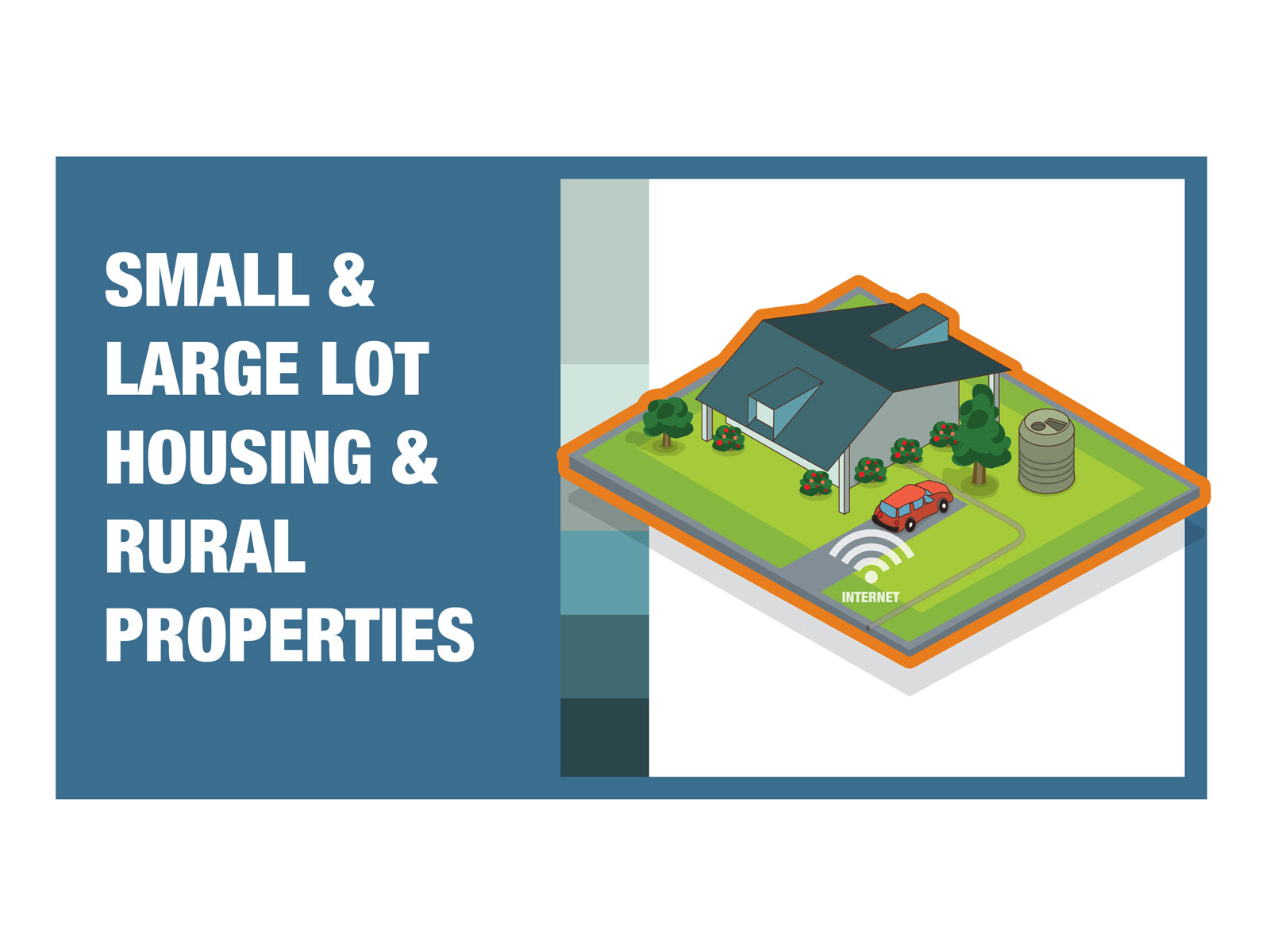 House isometric detailed colourful vector icon illustration
